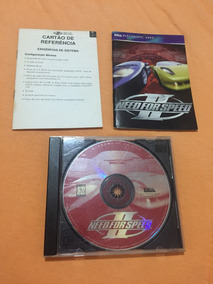 Need For Speed 2 Original Pc