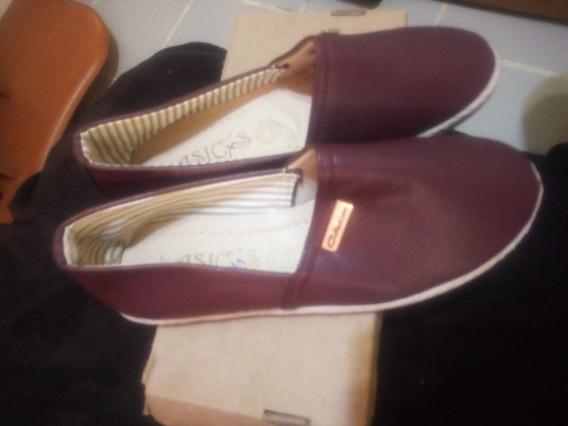 Zapatos Basics Para Mujer