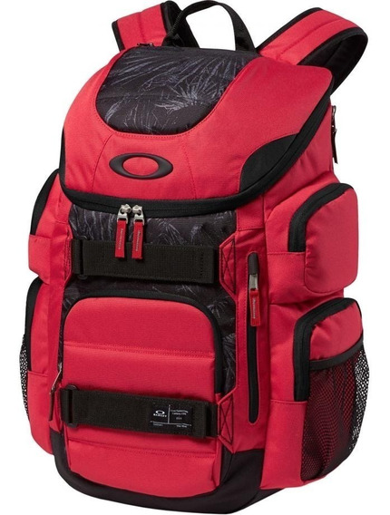 Mochila Oakley Enduro 30 Red Line