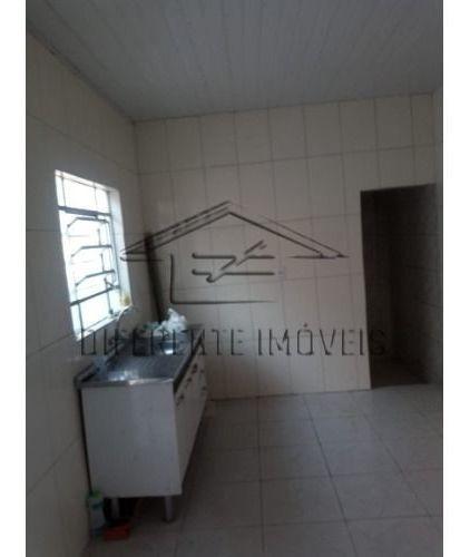 Casa Com 1 Dormitório - 1 Vaga Na Vila Carrão !!