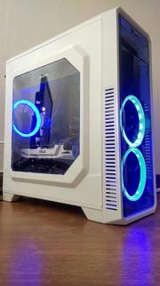 Pc Gamer I5 4690 + Gtx 1060 6gb + 16gb Ram