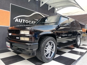 Chevrolet Grand Blazer 1998