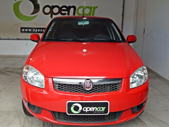 Fiat Siena El 1.4 8v. Flex
