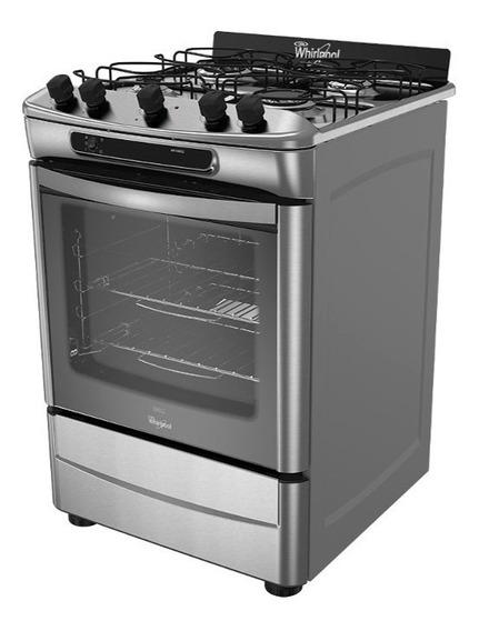 Cocina Whirlpool C/timer Encendido Eléctrico Wf360xg **10