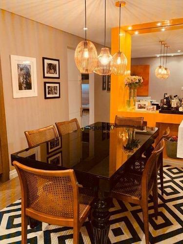 Apartamento Com 3 Dormitórios À Venda, 80 M² Por R$ 547.000,00 - Vila Andrade (zona Sul) - São Paulo/sp - Ap14265