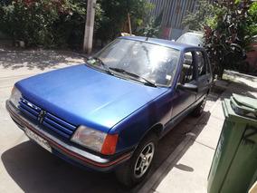 Peugeot 1.4 1993