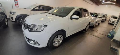 Renault Logan Privilege 2019 (fl)