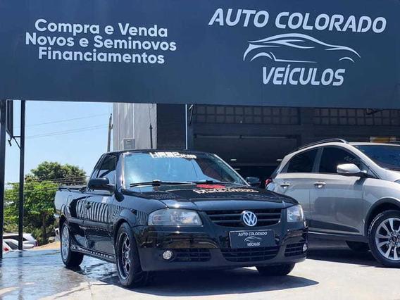Volkswagen Saveiro 2008 1.8 Mi Turbo!!!!
