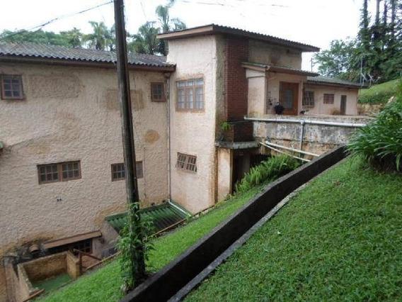 Apartamento Com 1 Dormitório À Venda Por R$ 140.000,00 - Jardim Santa Paula - Cotia/sp - Ap0160