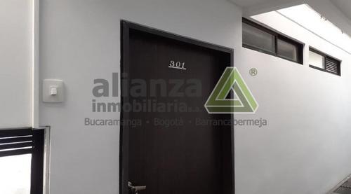 Imagen 1 de 17 de Apartaestudio En Arriendo En Barrancabermeja Galan