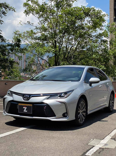 Toyota Corolla 2.0 Seg