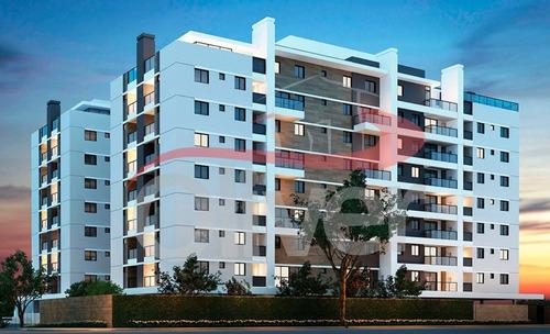 Imagem 1 de 17 de Meridian, Apartamento 2 Dormitorios, 1 Vaga De Garagem, Vila Izabel, Curitiba, Paraná - Ap00813 - 33539887