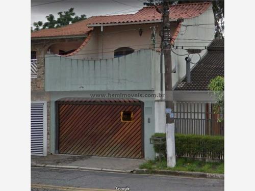 Sobrado - Jordanopolis - Sao Bernardo Do Campo - Sao Paulo    Ref.:  - 15799