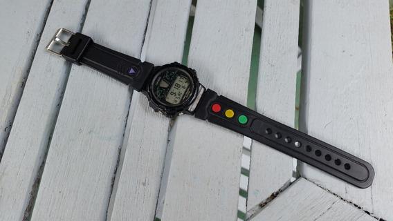 Casio Dgw-30 (828) Digi Graph Raro Vintage Colecionable