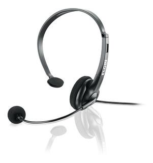 Headphone Para Telefone Rj F02-1nsrj