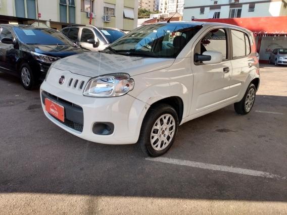 Fiat Uno Vivace 1.0 Evo Fire Flex 8v 5p