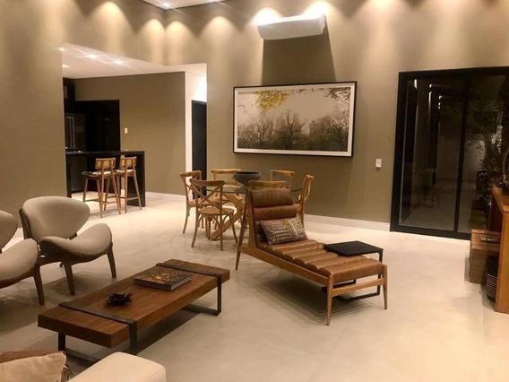 Casa Com 3 Suítes À Venda, 179 M² Por R$ 960.000 - Condomínio Dona Maria José - Indaiatuba/sp - Ca11359