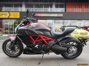 Ducati Xdiavel Xdiavel