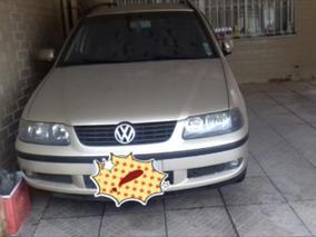 Volkswagen Parati 1.0 16v Plus 5p