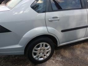 Fiesta Sedan 1.6 Rocam Se Flex 4p