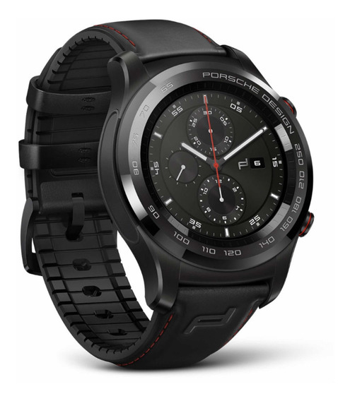 Porsche Design Smart Watch Relógio Connect By Huawei Não Tag