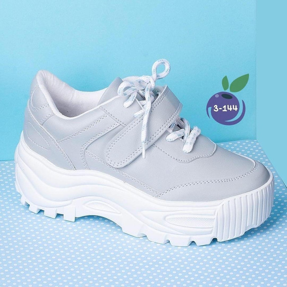 Zapatos Animal Print De Dama Colombianos Suela Alta´en Yute