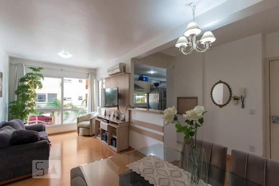 Apartamento Para Aluguel - Camaquã, 3 Quartos, 92 - 893053276