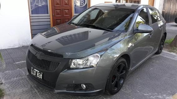 Chevrolet Cruze 1.8 Lt At 5 P 2012