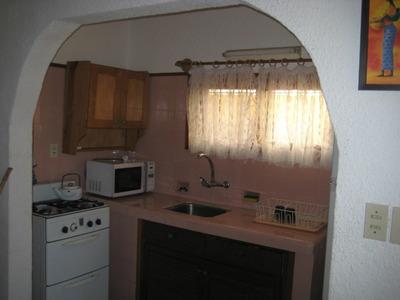 Casa A 1 Cuadra De Playa Y 2 De Hotel Argentino