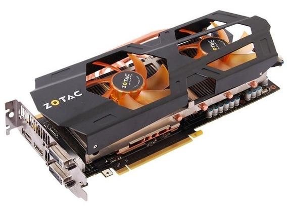 Placa De Video Geforce Gtx 680