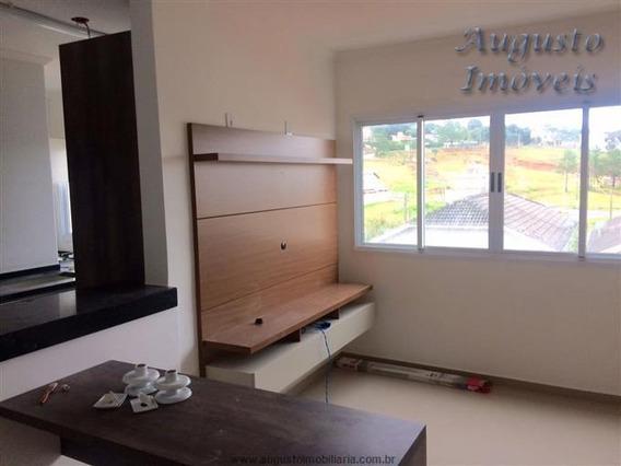 Apartamentos À Venda Em Atibaia/sp - Compre O Seu Apartamentos Aqui! - 1373271
