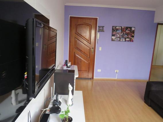 Apartamento À Venda, 1 Quarto, 1 Vaga, Macedo - Guarulhos/sp - 1004