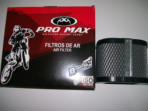 Filtro De Ar Modelo Original Honda Cbx 750 F Indy Sete Galo