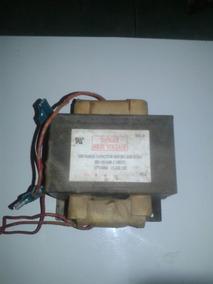 Transformador De At 701amr2 Do Microondas Eletrolux Me28s