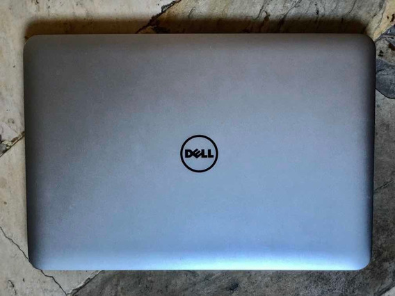 Notebook Dell I7 16 Gb 2.30 Ghz ( 4712 Hq). Touch Screen