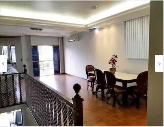 Casa Em Boqueirão, Santos/sp De 125m² 3 Quartos À Venda Por R$ 710.000,00 - Ca222334