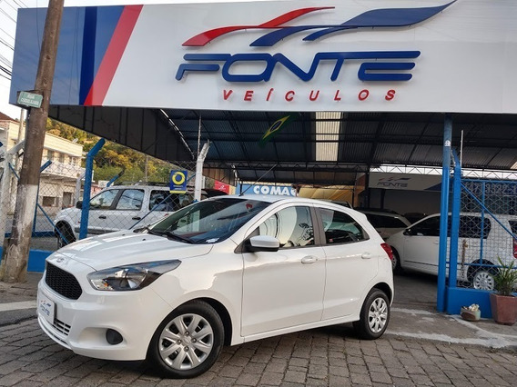 Ford - Ka 2018 Se 1.0