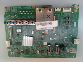 Placa Principal Tv Samsung Hg32na470pg Placa De Video