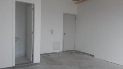 Sala Em Vila Leopoldina, São Paulo/sp De 36m² À Venda Por R$ 350.000,00 - Sa163570