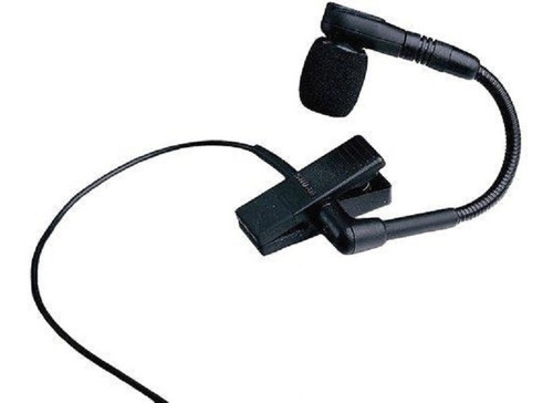 Imagen 1 de 10 de Microfono Shure Wb98h/c Saxo/viento Para Sist Inalambrico