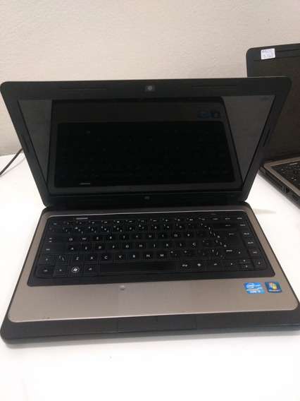 Notebook Hp 430 - Core I3 Hd500 4gb