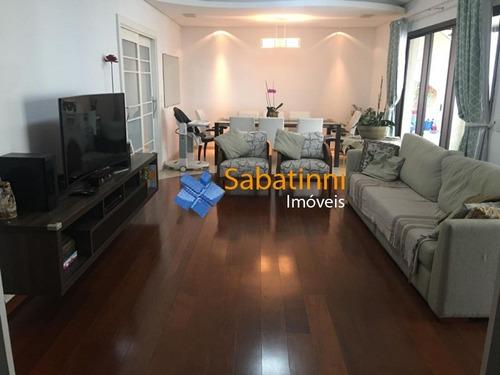 Imagem 1 de 30 de Apartamento A Venda Em Sp Tatuapé - Ap04097 - 69212459