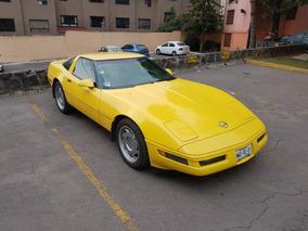 Chevrolet Corvette Coupe 1991