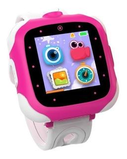 Juliana Smart Watch Reloj Inteligente Camara Juegos Alarma