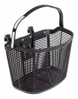 Canasto Tern Basket Desmontable Par Bicicleta Con Suspencion