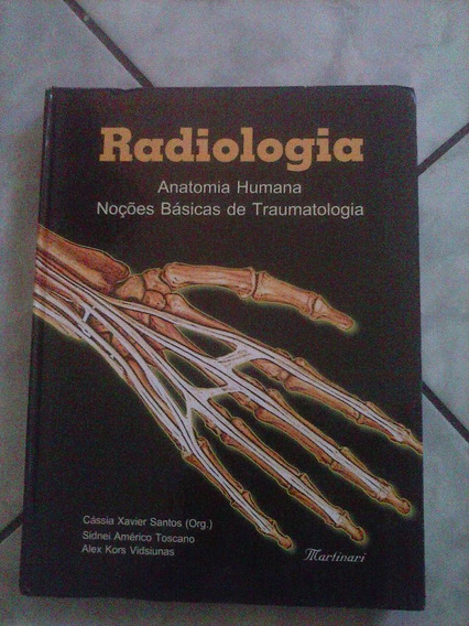 Livro Radiologia Anatomia Bàsica
