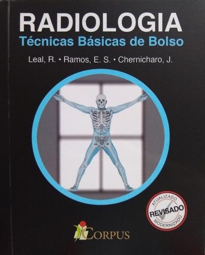 Radiologia Técnicas Básicas De Bolso Posicionamento