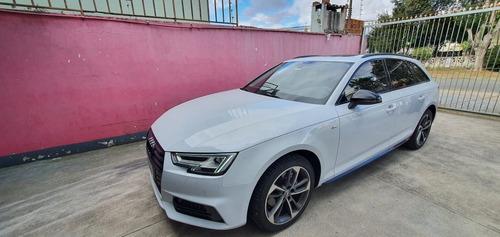 Audi Avant A4 Limited Edition Sline Tfsi 2018