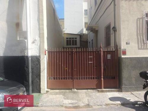 Casa Com 5 Dormitórios Para Alugar, 274 M² Por R$ 8.000,00/mês - Botafogo - Rio De Janeiro/rj - Ca0001