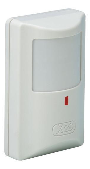 Sensor Detector De Movimiento Alarma X28 M300 Alonso Dsc Ppa